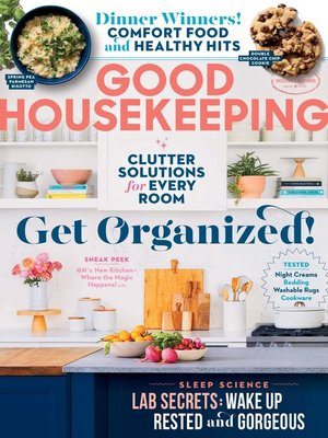 cover image of Good Housekeeping