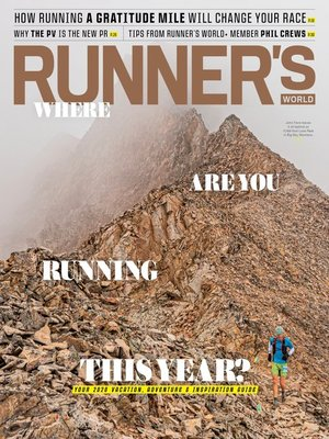 cover image of Runner's World