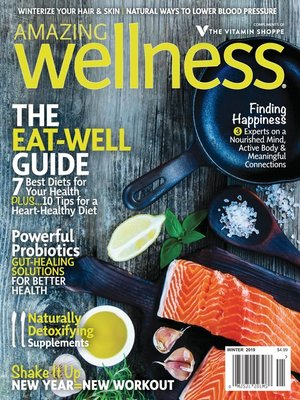cover image of Amazing Wellness
