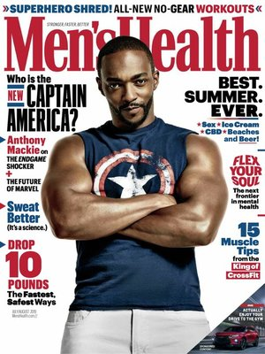 cover image of Men's Health