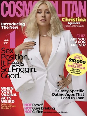 cover image of Cosmopolitan