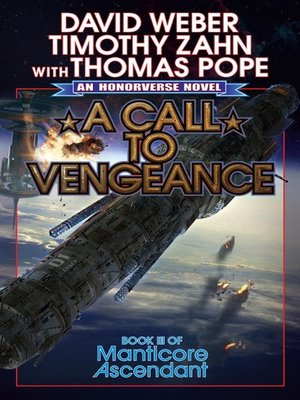 cover image of A Call to Vengeance