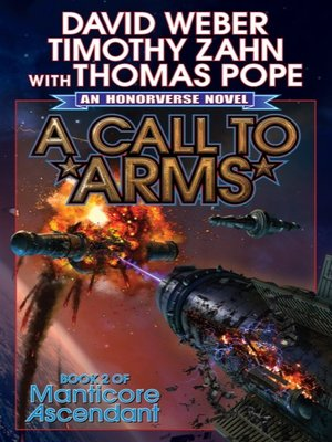 cover image of A Call to Arms