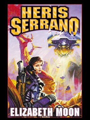 cover image of Heris Serrano