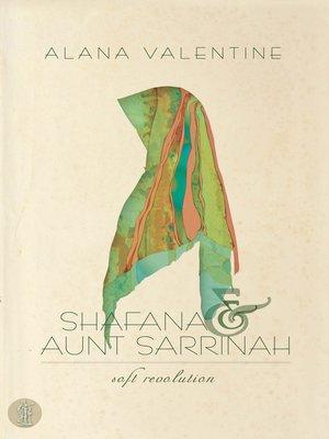 cover image of Shafana & Aunt Sarrinah