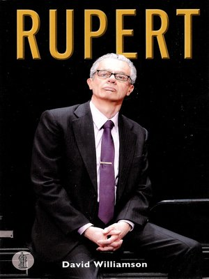 cover image of Rupert