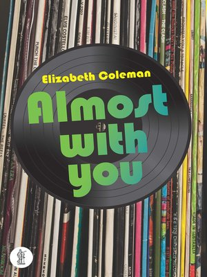 cover image of Almost With You