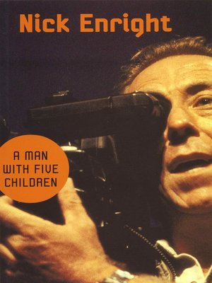 cover image of A Man With Five Children