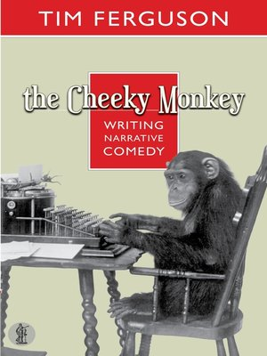 cover image of The Cheeky Monkey