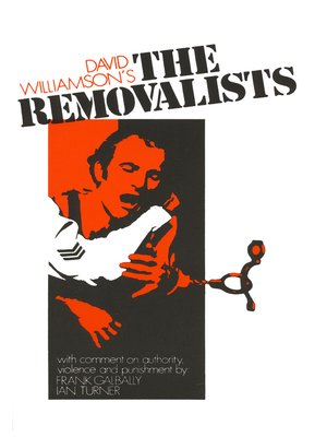 cover image of The Removalists