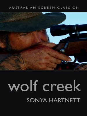 cover image of Wolf Creek