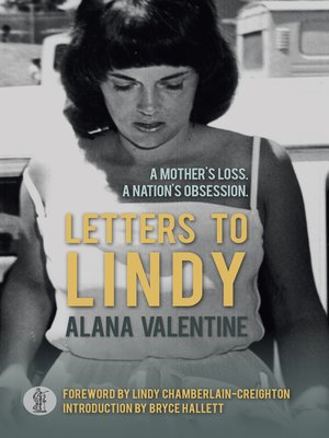 cover image of Letters to Lindy