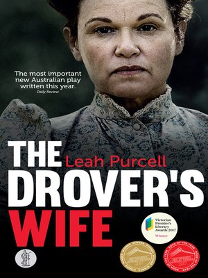 cover image of The Drover's Wife