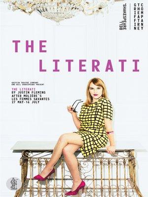 cover image of The Literati
