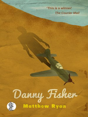 cover image of Danny Fisher