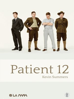 cover image of Patient 12