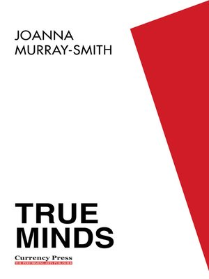 cover image of True Minds
