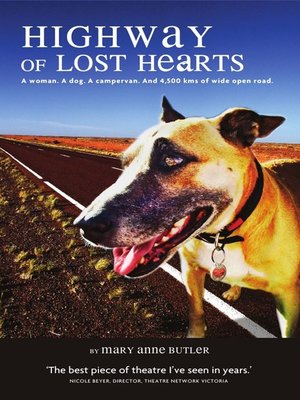 cover image of Highway of Lost Hearts