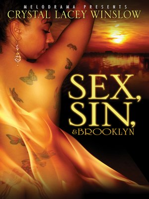 cover image of Sex, Sin, & Brooklyn