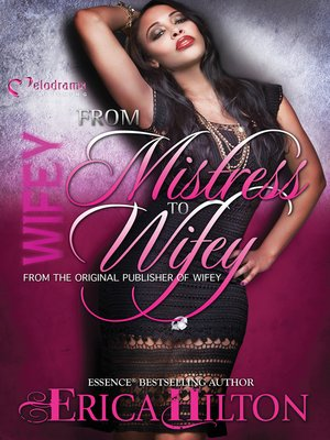 cover image of Wifey, Part 1
