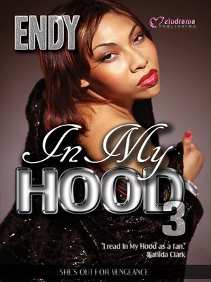 cover image of In My Hood, Part 3