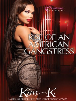 cover image of Rise of an American Gangstress, Part 1