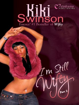cover image of I'm Still Wifey