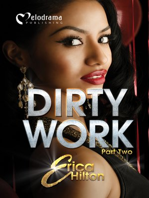 cover image of Dirty Work, Part 2