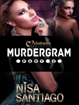 cover image of Murdergram, Part 2