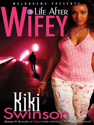 cover image of Life After Wifey