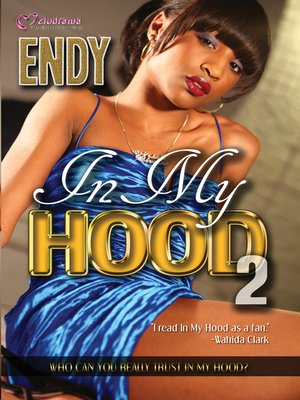 cover image of In My Hood, Part 2