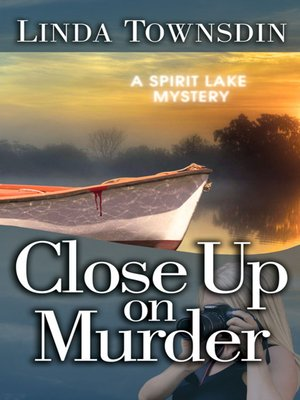 cover image of Close Up on Murder
