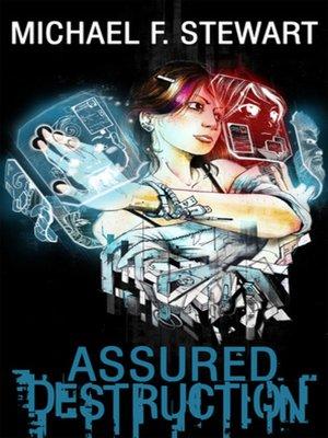 cover image of Assured Destruction