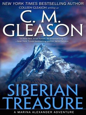 cover image of Siberian Treasure