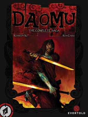 cover image of Daomu