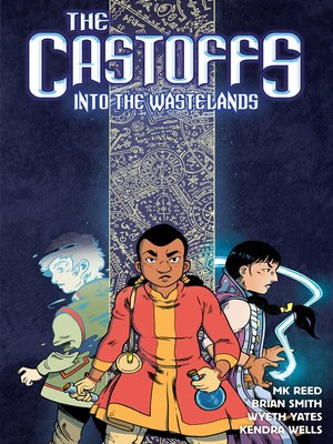 cover image of The Castoffs (2016), Volume 2