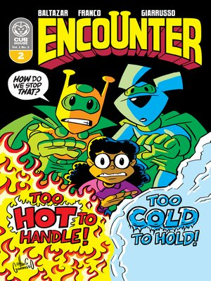 cover image of Encounter (2018), Issue 2