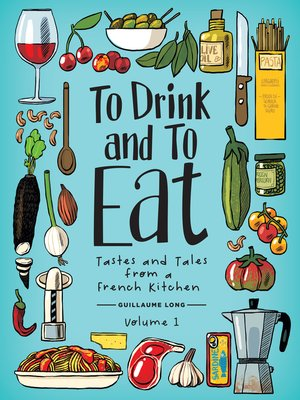 cover image of To Drink and to Eat, Volume 1