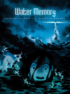 cover image of Water Memory