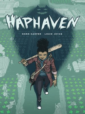 cover image of Haphaven