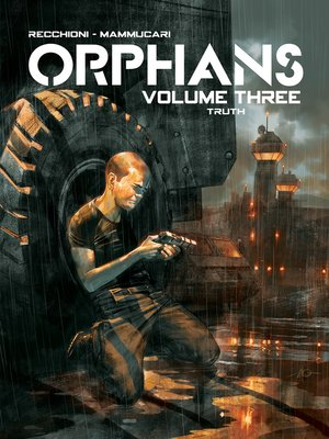 cover image of Orphans, Volume 3