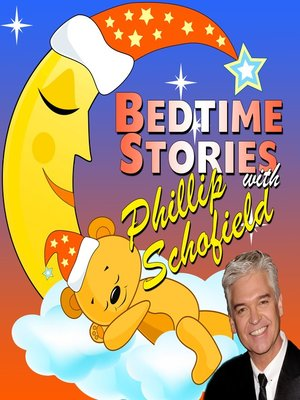 cover image of Bedtime Stories with Phillip Schofield