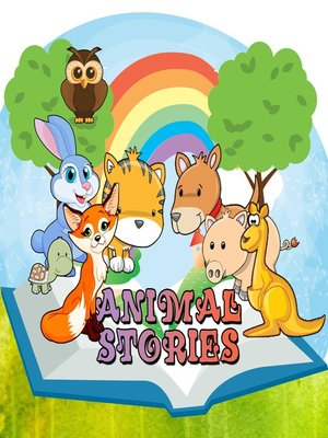 cover image of Animal Stories