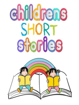 cover image of Children's Short Stories