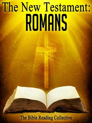 cover image of The New Testament: Romans