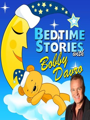 cover image of Bedtime Stories with Bobby Davro