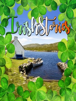 cover image of Irish Stories