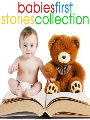 cover image of Babies First Stories Collection