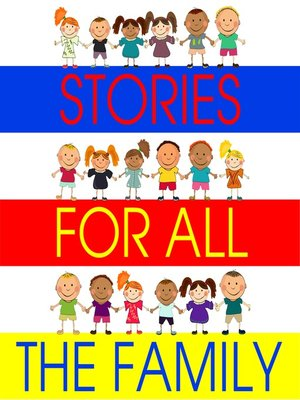 cover image of Stories for All the Family