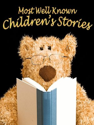 cover image of Most Well Known Children's Stories